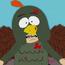 Jimmy el halcon SP