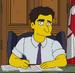 Justin Trudeau (Los Simpson)