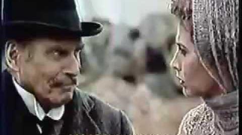Publicidad de tv de Dracula (1979) con su doblaje original.