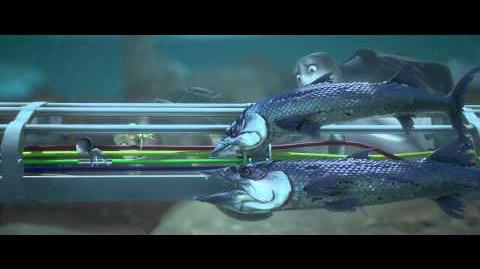 SAMMY 2 EL GRAN ESCAPE - Trailer doblado en español HD - Oficial de Warner Bros