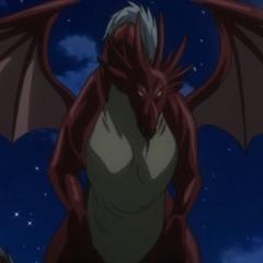 Dragón Rojo también en <a href=