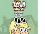 Anexo:3ª temporada de The Loud House