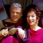 Barrabas-Rufio y Julia