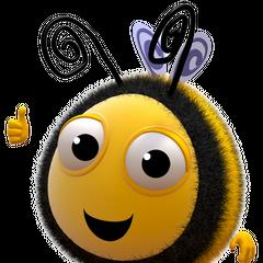 Buzzbee en <a href=