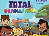 Drama total: La guardería