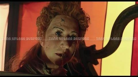 El Cascanueces y los cuatro reinos - Primer Trailer - Español Latino-0