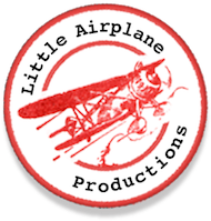 Little Airplane Productions Logo