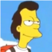 Los simpsons personajes episodio 13x05 lenny