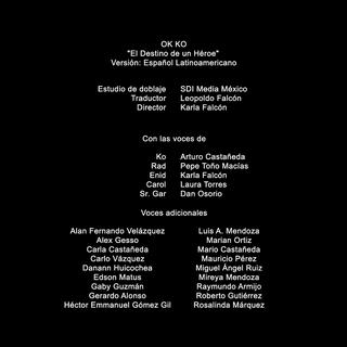 1x29 El Destino de un Héroe