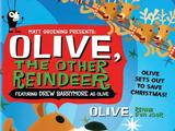 Olive: Un reno especial