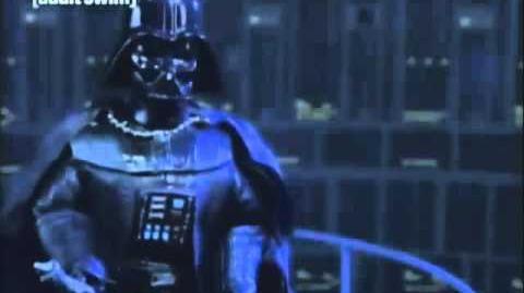 Pollo Robot - Star Wars