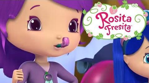 Rosita Fresita ★🍓 Nunca digas nunca HD 🍓 ★ Aventuras en Tutti Frutti