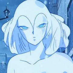 Bailarina de nieve #2 en <a href=