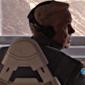 SWIII Piloto de Tantive IV