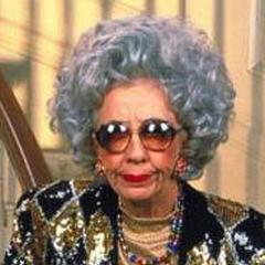 Abuela Yetta Rosenberg Jones en <a href=