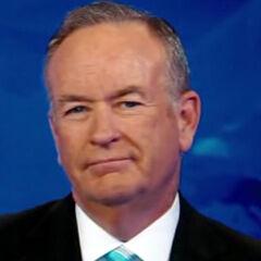 Reportero de Fox en <a href=
