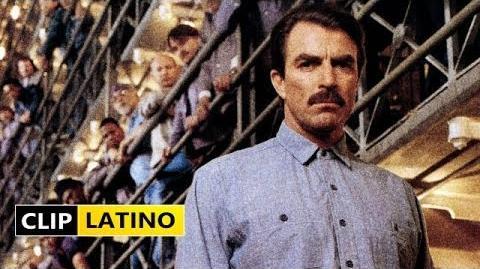 Clip Latino Hombre Inocente 1989
