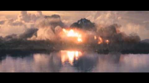 """EL HOMBRE DE ACERO - TV Spot 3 """"Decisión"""" 15'' doblado HD - Oficial de Warner Bros"""