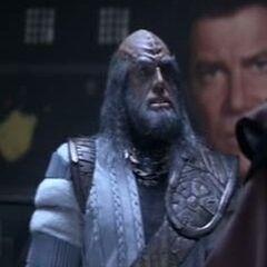 Embajador Klingon en <a href=