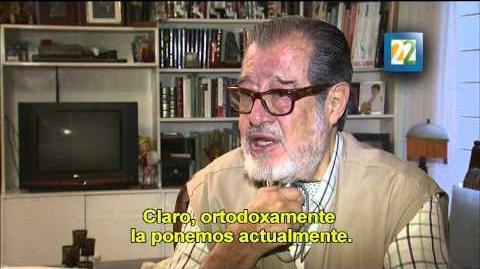 """Entrevista con José Solé, director de escena recibirá el reconocimeinto """"Una vida en el escenario"""""""