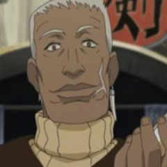 Gorobei Katayama en <a href=