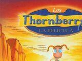 Los Thornberrys: La película