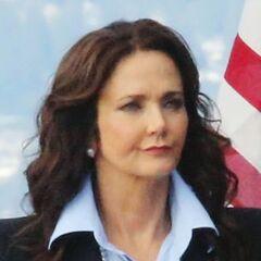 Presidenta Olivia Marsdin en <a href=