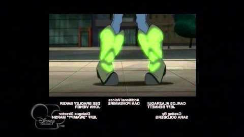 Phineas y Ferb - Mueve el Cuerpo - Español Latino
