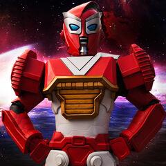 Redbot en <a href=