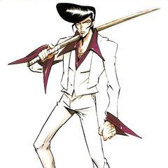Ryunosuke Umemiya en <a href=