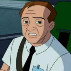Sr. Webb también en <a href=