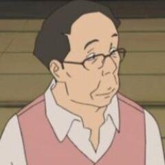Mansaku Jinnouchi en <a href=