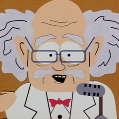Dr. Vosknocker en <a href=