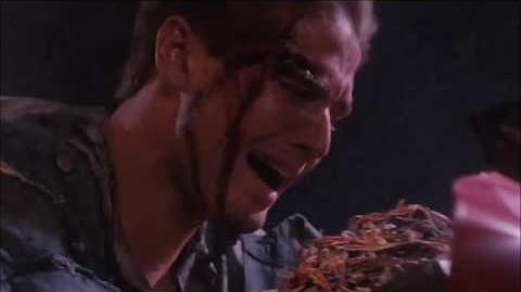 'Sueña y conduce' - A Nightmare on Elm Street 5 El Niño de los Sueños