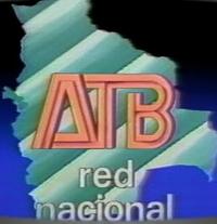 ATBBoliviaLogo años 80