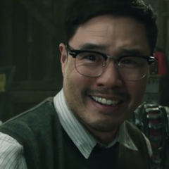 Dr. Stephen Shin (<a href=
