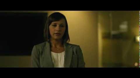 "Doblaje del film ""Red Social"" - En la voz de la abogada Marylin Delpy ) - www.nataliarosminati"