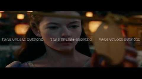 El Cascanueces y los cuatro reinos - TV Spot 3 - Español Latino
