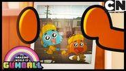 El Increíble Mundo de Gumball en Español Latino El Control Remoto Cartoon Network
