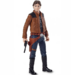 Han Solo adolescente - Force Link figure