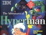 Las aventuras de Hyperman