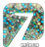 Logo azteca7(2016)