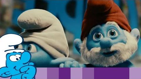 Los Pitufos en 3D • Oficial Trailer 1 (Latinoamérica)