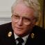 Los cazafantasmas - Comisionado de bomberos