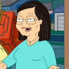 Mama Ling en <a href=