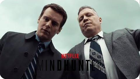 MINDHUNTER Todos los Trailers en Español Latino l Netflix