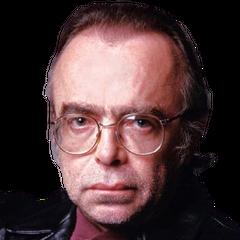 Melvin Frohike (Tom Braidwood) en  <a href=