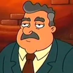 Sr. Camacho en <a href=