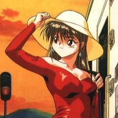 Sakura Yamazaki en <a href=