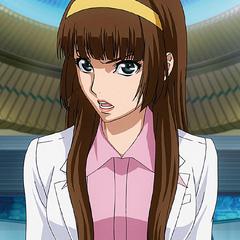 Sayaka Yumi en <a href=
